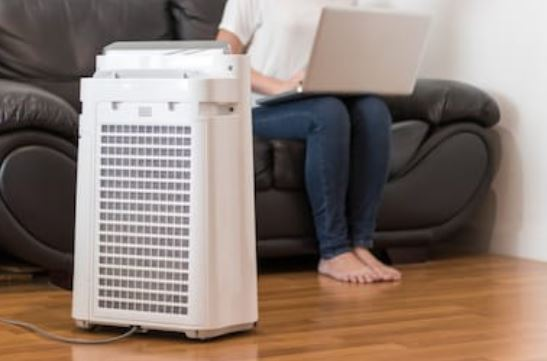 air purifier for the home